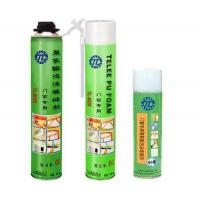 Quality POLYURETHANE FOAM TL-8020WINOWS & DOORSINSULATING POLYURETHANE FOAM SEALANT wholesale
