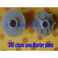 Chain Saw Spare Parts 350 starter plate 350 starter plate