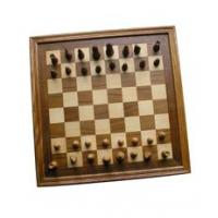 Best Board games wooden chess wholesale