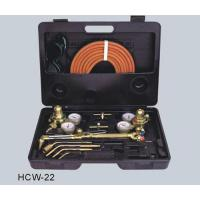 Best REGULATORS-&-GAUGE > Tool-Kits> HCW-22 wholesale