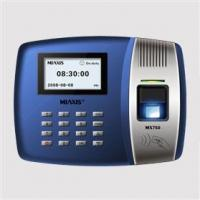 Best Fingerprint T&AMX750 Fingerprint Time Attendance wholesale