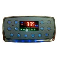 Quality Spa controller series >> KL-838 wholesale