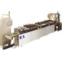 Automatic High-speed Bag-making Machine Automatic High-speed Bag-making Machine-NCA600SSZ Automatic High-speed Bag Making Machine