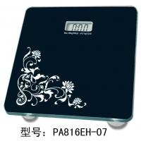 Best Electronic Human Body Scale Model:PA816EH-07 wholesale