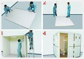 Best Technology 1: easy assemble Quick Assembly wholesale