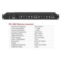 PD-1602,Professional Peripheral Equipment PAAUDIO