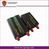 Quality The Smallest GPS Tracker for Car security (GPS-007B) wholesale