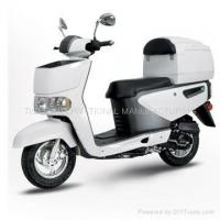 Scooter & Motorcycle TT-50QT-4