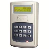 On/Off-line Proximity Card Access Controller