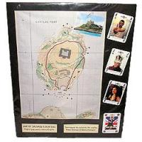 Best Map In Display From The Film Johnny English Screen Used Prop With C.O.A. wholesale