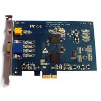 Quality 4 channel Full D1 DVR card wholesale