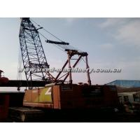 Kobelco-A Used Original P&H 5050 crawler crane,1987Y