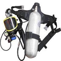 Quality RHZKF6.8/30-1 Positive Pressure Fire-fighting Air Respirator wholesale