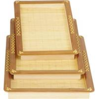 Quality meal pad series tray series AK639 -3 wholesale