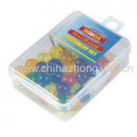Quality PP boxes Map Pin wholesale