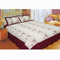 Quality Bedspread Set wholesale