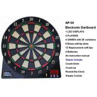 Best AB Products KD3001 Electronic Dartboard wholesale