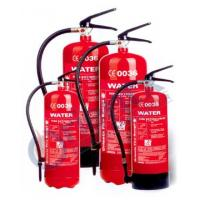 Best 6L CE water fire extinguisher wholesale