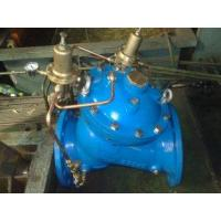 YX741X Reducing/Sustaining Valve