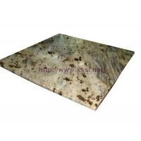 "Quality Countertop Countertop 111. Size: Standard size or customerized, as clients' requirements. 2. Thickness: 3/4""(2cm) or 1 1/2"" (3cm) etc, 3. Finishes: Flat edge(eased edge), half bullnose, full bullnose, bevel top, Ogee edge, dupont wholesale"
