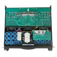 FP-Series Switching Power Amplifier FP-Series Switching Power Amplifier