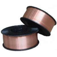 Quality Copper and copper alloy weldin Gas-shielded welding wire wholesale