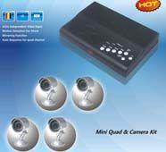 Best DIY home security kits wholesale