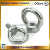 Quality Stainless Steel Eye Bolt and Eye Nut wholesale