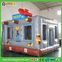 Quality Guangzhou Inflatable Bouncer For Kids wholesale