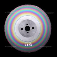 Quality W5 material *AMA high speed steel circular saw blade wholesale