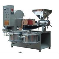 Quality stainless steel automatic oil press oil mill machine wholesale