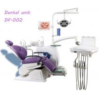 Dental unit-DF-002 high quality dental chair from China