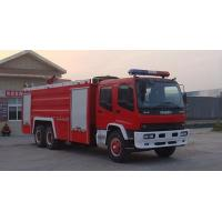 Quality Foam fire-fighting truck wholesale