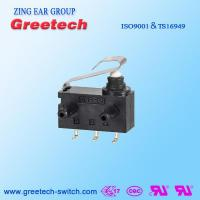 Quality Slide Switch Miniature Slide Switch wholesale
