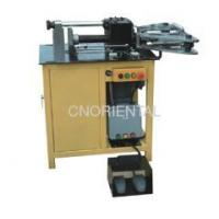 Quality multifunction electric bus-bar bender for aluminous and cupreous bus-bar wholesale