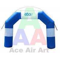 Quality 3A-AS21commercial applied inflatable arch door for sale wholesale