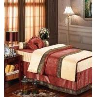 Quality Beauty salons and massage parlors upscale bed linens, lace bed linens wholesale