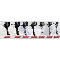 Best Gasoline outboard engine HP6 wholesale