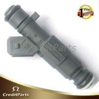 Quality fuel nozzle maunfacturer bosch fuel injector 0280155842 or CITROEN,FUKANG 1.6 with 145cc/min@3bar wholesale