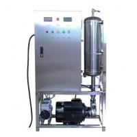 Quality 60g/h ozone water machine(6m3/h water flow rate) wholesale