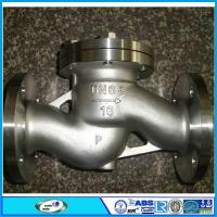 Quality Marine Suction Check Valve wholesale