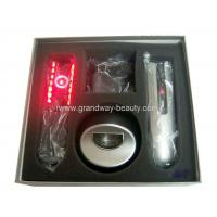 YM069Comb Massager/Multi-Function Laser Massage Comb/Laser Hair Growth Machine