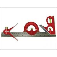 Quality Combination Square Set 300mm (12in) wholesale