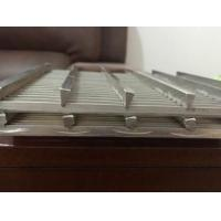 Quality Wedge Wire Screen Panels - High Strength and Long Lifespan wholesale