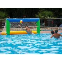 Best Inflatable Water Polo Goal POLO GOAL Water Sports wholesale