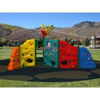 Quality climbing frames with slide wholesale