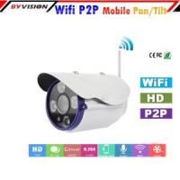 Quality Wireless Outdoor IP Camera wholesale