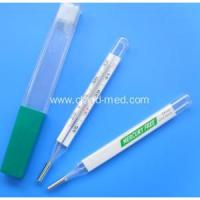 Quality Digital Thermometer Mercury Free Clinical Thermometer wholesale