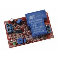 (Function 1)24V Power-ON Delay Module Delay Relay Module 1.5S-37