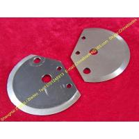 Packaging Scalloped Blades